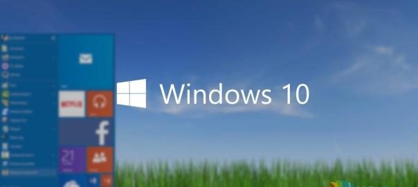 Windows10 - Class IT