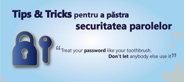 securitate-parole
