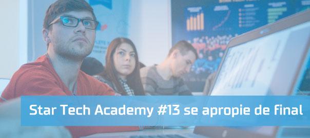 StarTech Academy